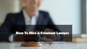hire a criminal lawyer in Delhi