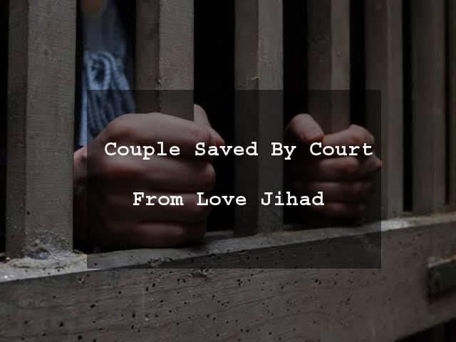 Love-Jihad Ordinance