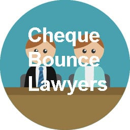 cheque bounce lawyers