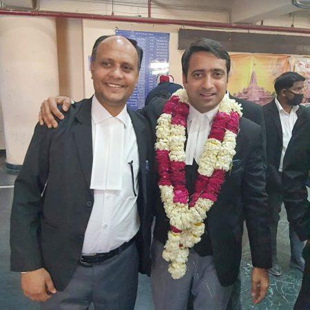 Best Lawyers in Delhi